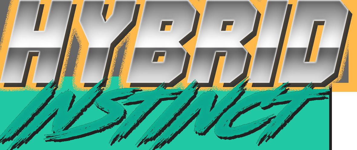 Hybrid Instinct Logo