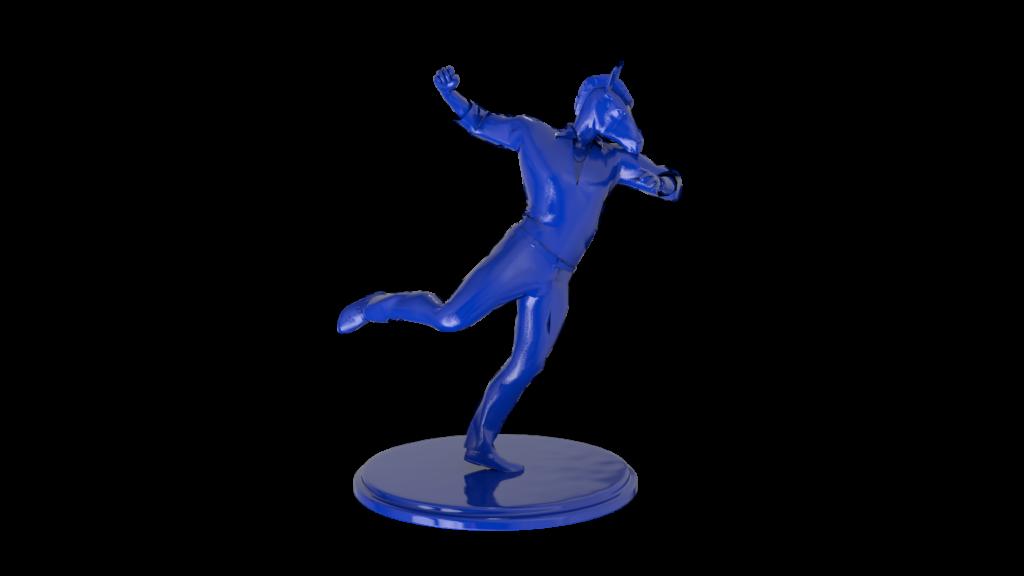 3D Figure Collactables