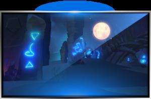Night Level Hybrid Instinct