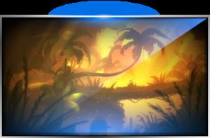 Jungle Level Hybrid Instinct