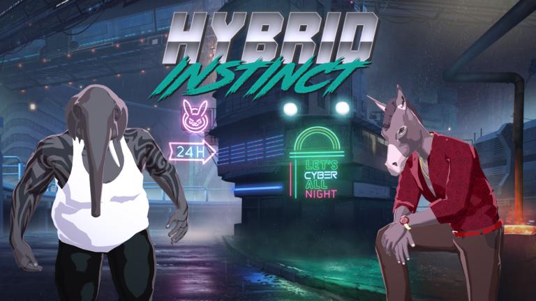 Hybrid Instinct